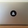ampersand-macbook-sticker-2